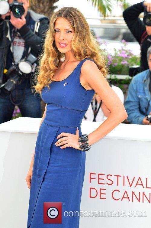 Petra Nemcova and Cannes Film Festival 7