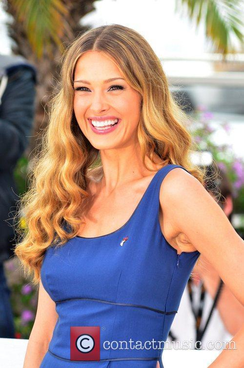 Petra Nemcova and Cannes Film Festival 9