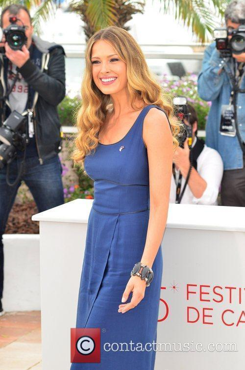 Petra Nemcova and Cannes Film Festival 11