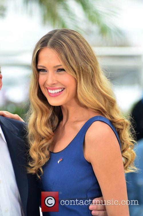 Petra Nemcova and Cannes Film Festival 12