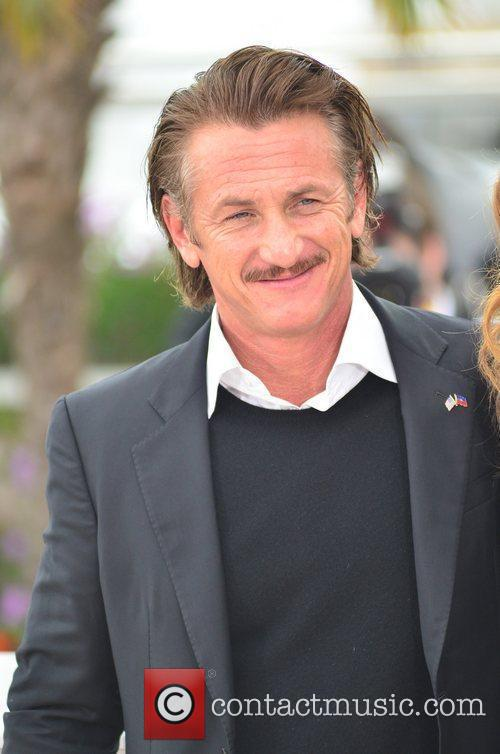 Sean Penn and Cannes Film Festival 11