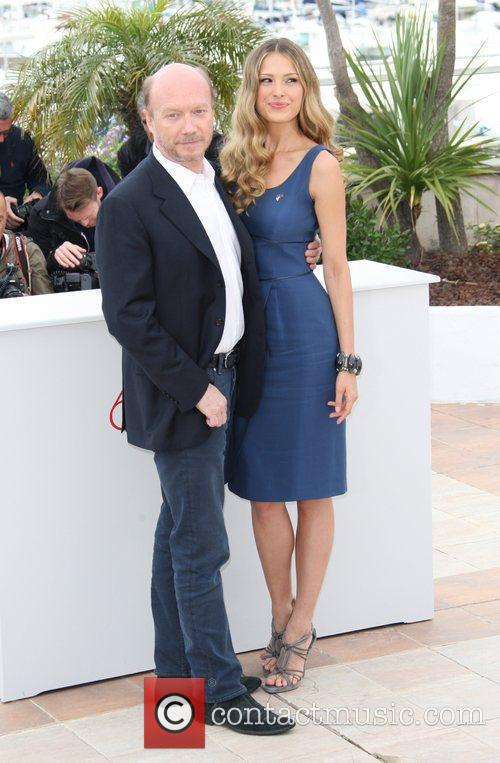 Paul Haggis, Petra Nemcova and Cannes Film Festival 4