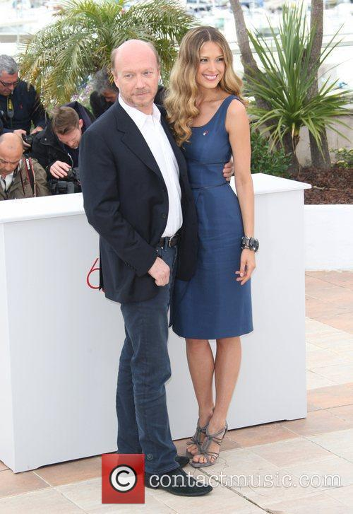 Paul Haggis, Petra Nemcova and Cannes Film Festival 5