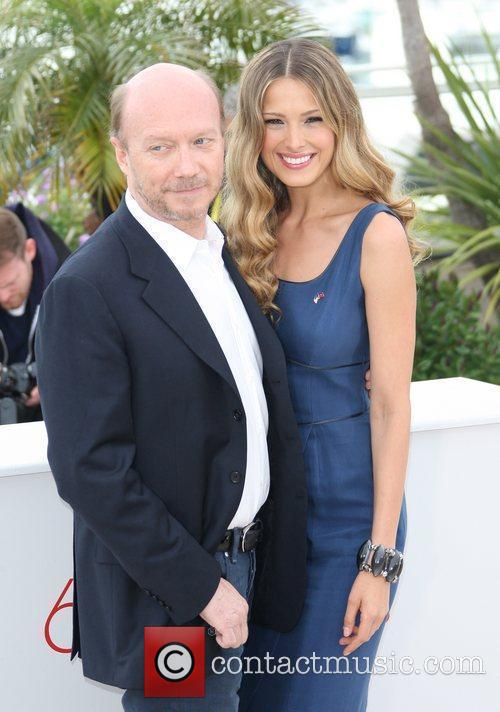 Paul Haggis, Petra Nemcova and Cannes Film Festival 6