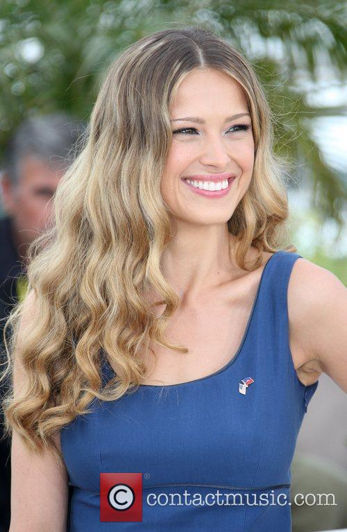 Petra Nemcova and Cannes Film Festival 2