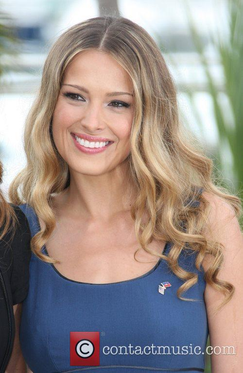 Petra Nemcova and Cannes Film Festival 1