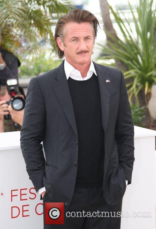 Sean Penn and Cannes Film Festival 3
