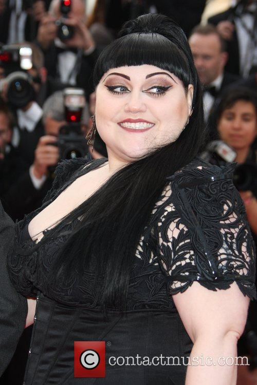 Beth Ditto and Cannes Film Festival 9