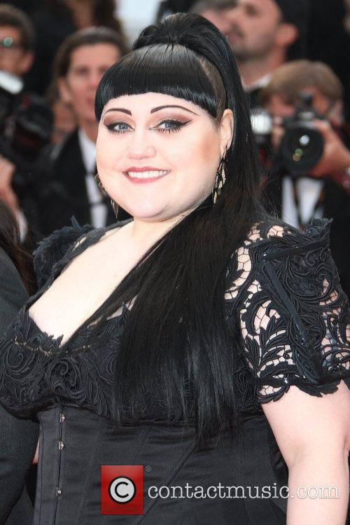 Beth Ditto and Cannes Film Festival 11