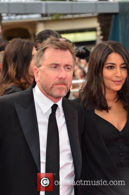 Tim Roth and Cannes Film Festival 2
