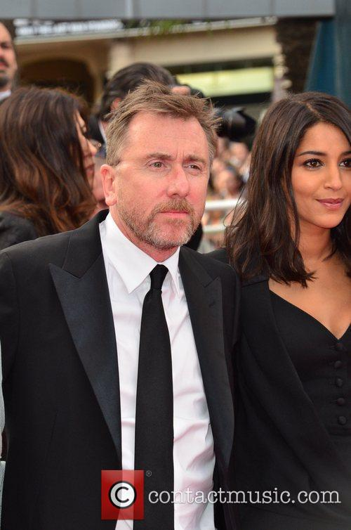 Tim Roth and Cannes Film Festival 1