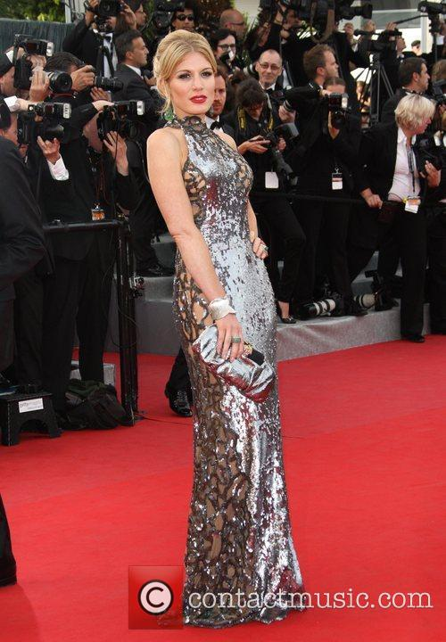 Hofit Golan and Cannes Film Festival 6