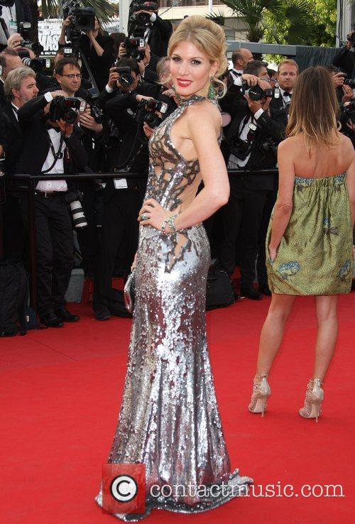 Hofit Golan and Cannes Film Festival 1
