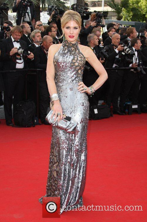 Hofit Golan and Cannes Film Festival 7