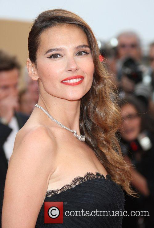 Virginie Ledoyen and Cannes Film Festival
