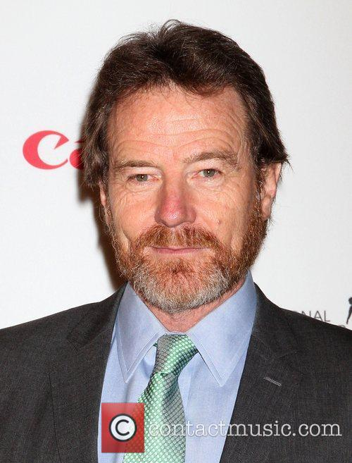 Bryan Cranston and Bellagio Hotel 2
