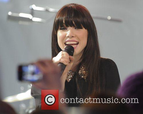 Carly Rae Jepsen 11