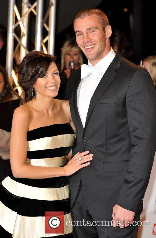 Celebrities who have broken up with their partners...