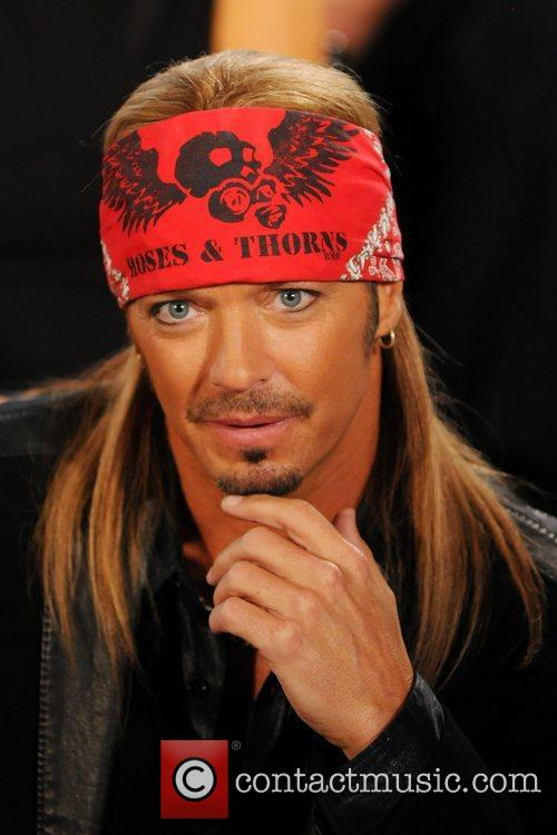 Bret Michaels 1