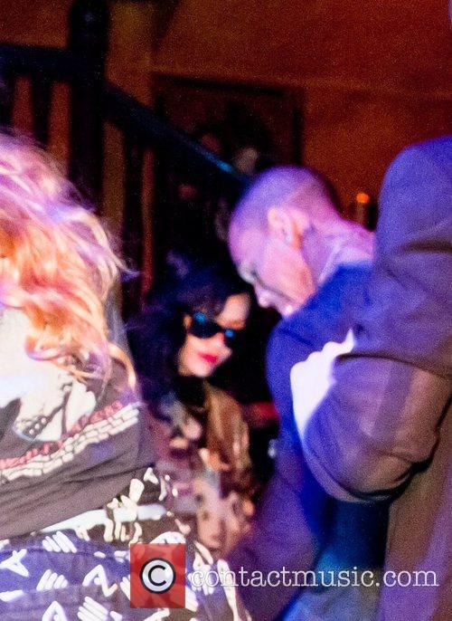 Celebrity hook ups of 2012**...
