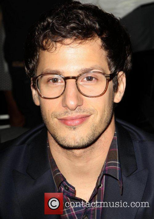 Andy Samberg  2012 Los Angeles Film Festival...
