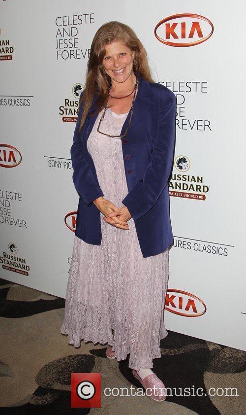 Eliza Roberts  2012 Los Angeles Film Festival...