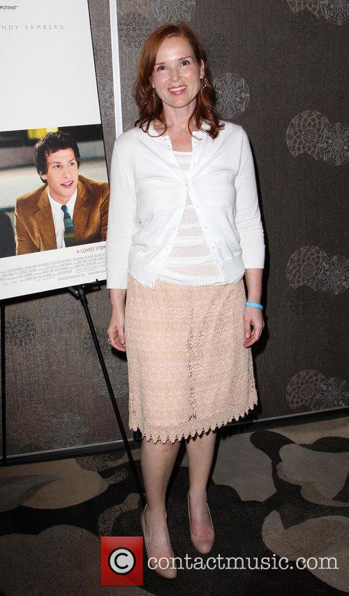 Jennifer Todd  2012 Los Angeles Film Festival...