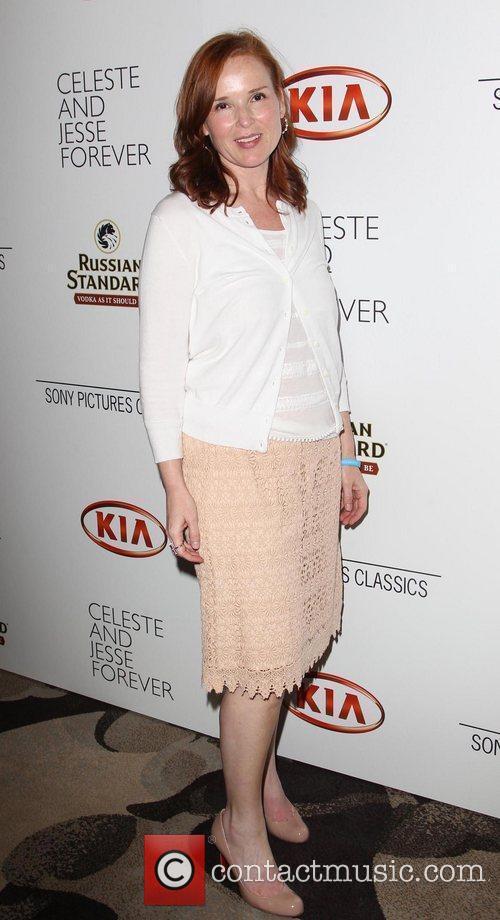 Jennifer Todd and Los Angeles Film Festival 4