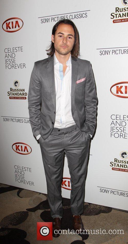 2012 Los Angeles Film Festival - Celeste And...