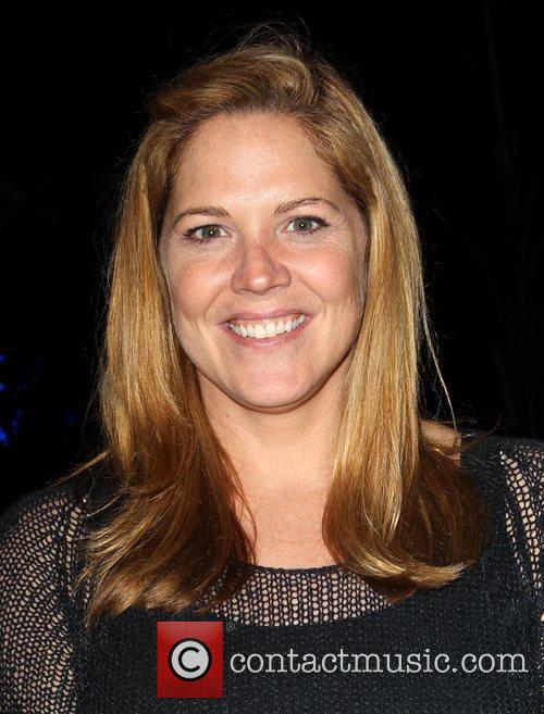 Mary Mccormack and Los Angeles Film Festival 2