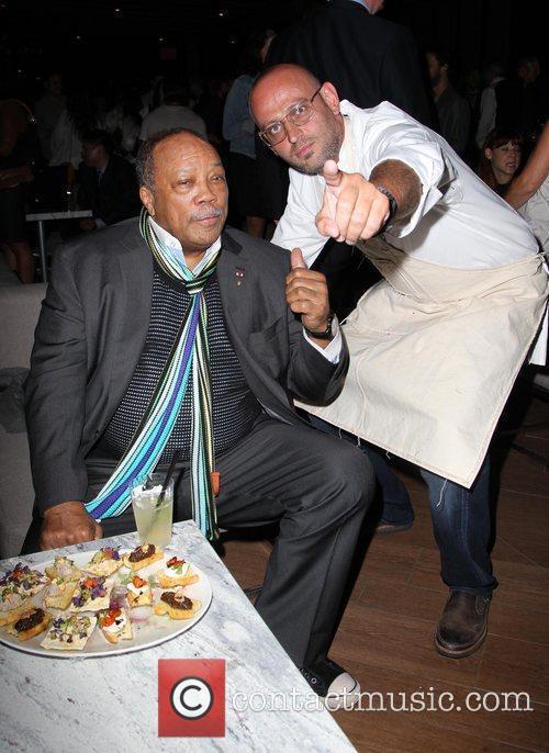 Quincy Jones 9