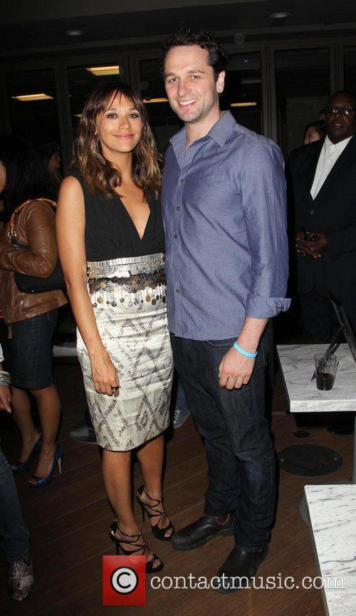 Rashida Jones and Matthew Rhys 5