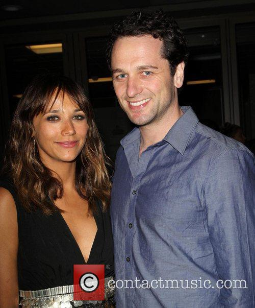 Rashida Jones and Matthew Rhys 6