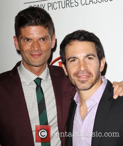 Will Mccormack, Chris Messina and Los Angeles Film Festival 2