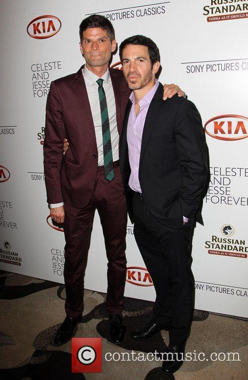 Will Mccormack, Chris Messina and Los Angeles Film Festival 3