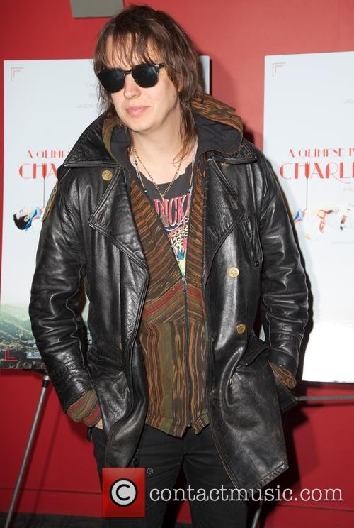 Julian Casablancas 1