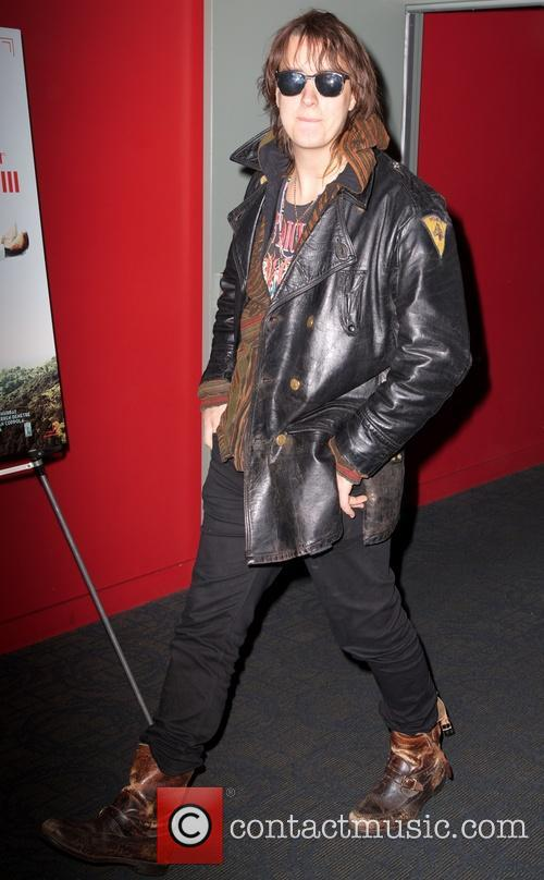 Julian Casablancas 3
