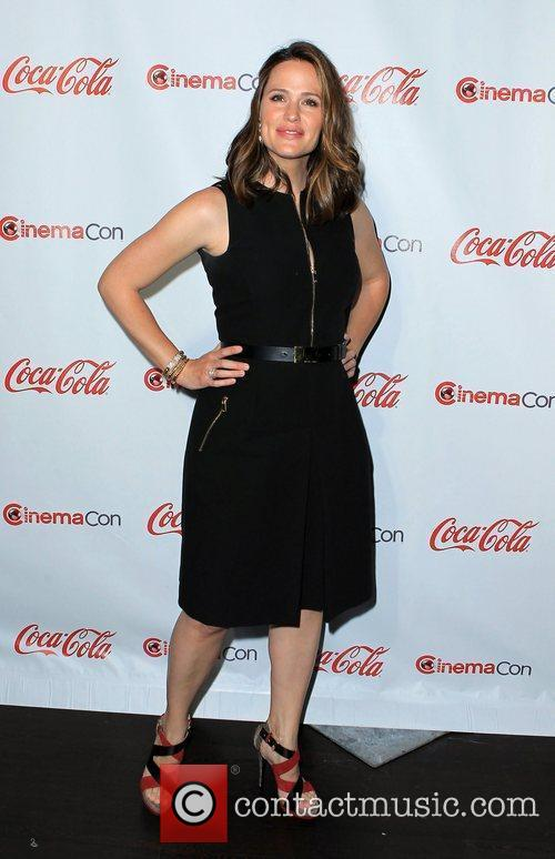 Jennifer Garner and Caesars Palace 2