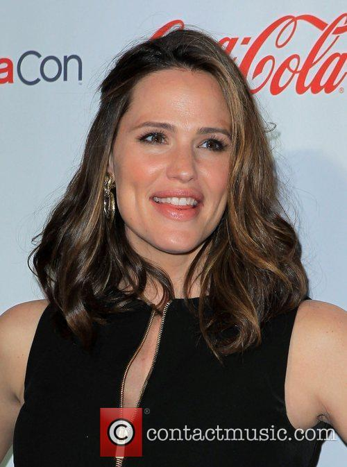 Jennifer Garner and Caesars Palace 4