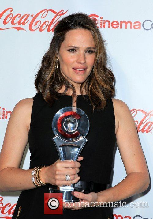 Jennifer Garner and Caesars Palace 5