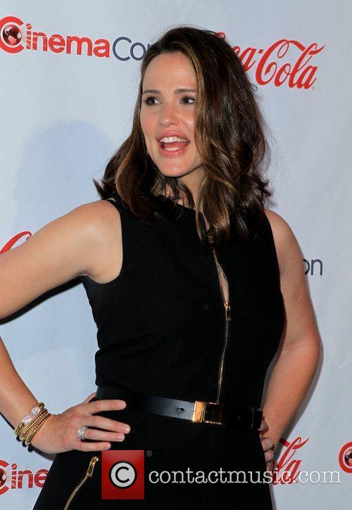 Jennifer Garner and Caesars Palace 6
