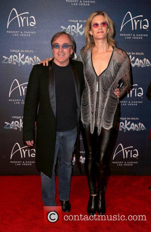 Daniel Lamarre and Emmanuelle Duperre 3