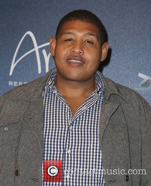 Omar Benson Miller 1