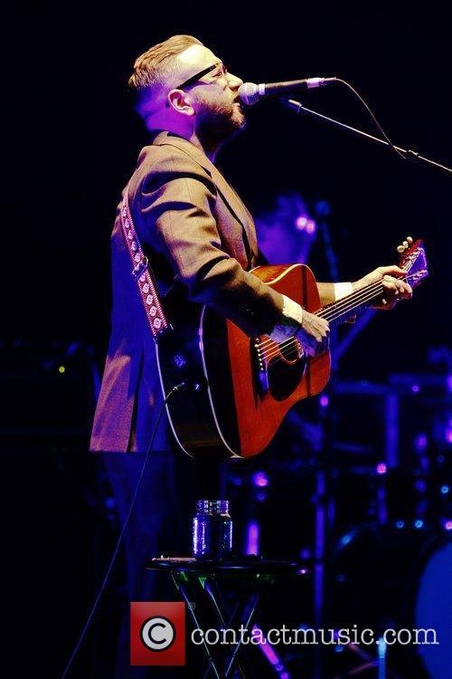 Dallas, City And Colour and Massey Hall 3
