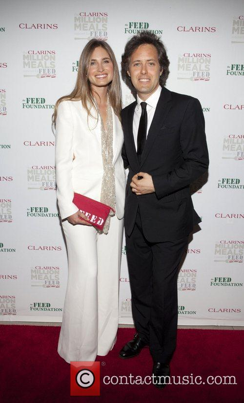 Lauren Bush and David Lauren 2