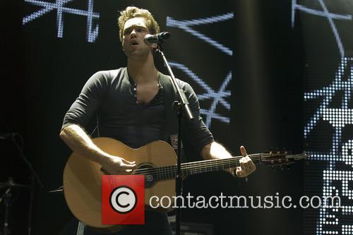 Andy Brown, Lead Singer and Lawson 3