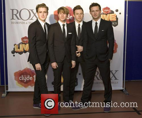 McFly The Clyde 1 Live music event at...