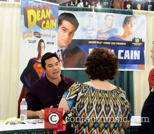 Dean Cain 2