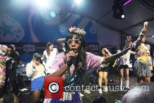 Santigold and Sxsw 5