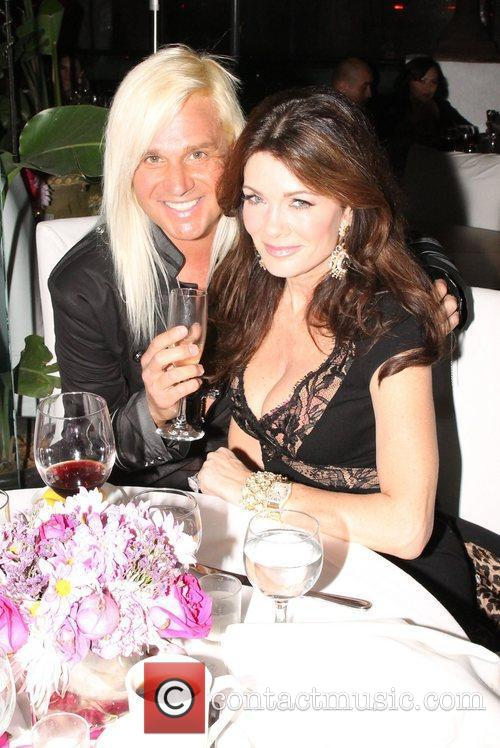 Daniel DiCriscio's Scandalous Annual Birthday Party at Sur...